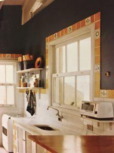 cozinha Americana casa de praia