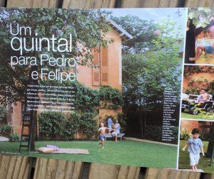 jardim para casa em Sao Paulo